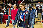 Olympian Nick Goepper Homecoming 2014