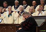 Centenary United Methodist Church consecration service in Danville, KY on October 14, 2012