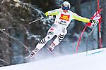 18.12.2010, Saslong, Groeden, ITA, FIS World Cup Ski Alpin, Men, Downhill, im Bild Andreas Sander (GER, #55). Foto © nph /  J. Groder