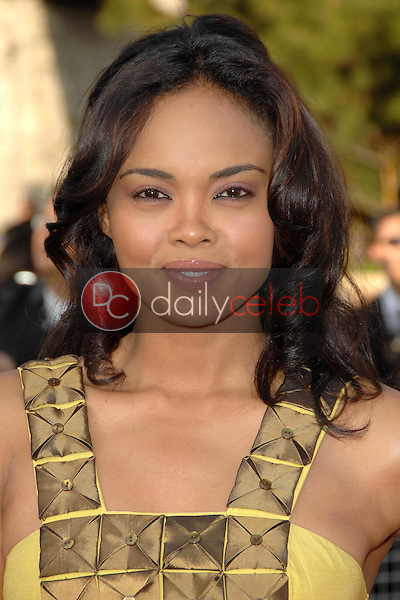Sharon Leal<br />