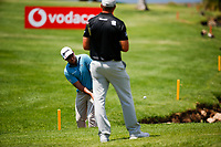 Ryan Fox (NZL) during the 3rd round at the Nedbank Golf Challenge hosted by Gary Player,  Gary Player country Club, Sun City, Rustenburg, South Africa. 10/11/2018 <br /> Picture: Golffile | Tyrone Winfield<br /> <br /> <br /> All photo usage must carry mandatory copyright credit (&copy; Golffile | Tyrone Winfield)