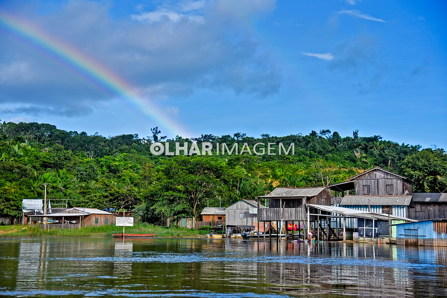 Vila da Ressaca vila de garimpo, rio Xingu, Senador Jose Porfirio. Para. 2017. Foto Luciana Whitaker