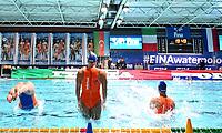 Nederland Warm up <br /> Firenze 19-11-2019 Piscina Nannini <br /> water polo Women's World League <br /> Italy ITA - Nederland NED <br /> Photo Andrea Staccioli/Deepbluemedia/Insidefoto