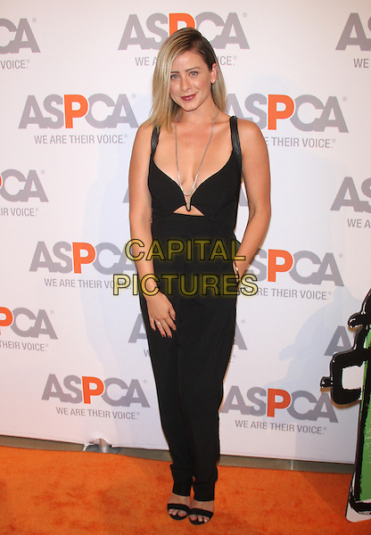 NEW YORK, NY - OCTOBER 16: Lo Bosworth at ASPCA Young Friends Benefit at IAC Building on October 16, 2014 in New York City.  <br /> CAP/MPI/RW<br /> &copy;RW/ MediaPunch/Capital Pictures