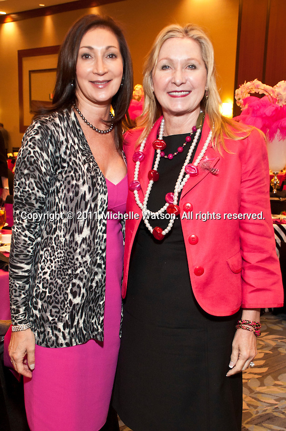 Memorial Hermann Hospital Foundation's Razzle Dazzle in Pink
