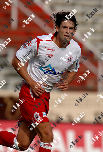 Luciano Olguin , Antwerp FC