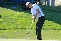 Ashley Chesters (ENG) on the 8th during Round 1 of the HNA Open De France at Le Golf National in Saint-Quentin-En-Yvelines, Paris, France on Thursday 28th June 2018.<br /> Picture:  Thos Caffrey | Golffile