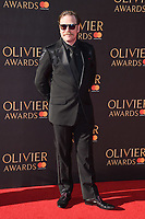 Rufus Hound at The Olivier Awards 2017 at the Royal Albert Hall, London, UK. <br /> 09 April  2017<br /> Picture: Steve Vas/Featureflash/SilverHub 0208 004 5359 sales@silverhubmedia.com