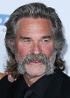CULVER CITY, LOS ANGELES, CA, USA - NOVEMBER 08: Kurt Russell arrives at the 3rd Annual Baby2Baby Gala held at The Book Bindery on November 8, 2014 in Culver City, Los Angeles, California, United States. (Photo by Xavier Collin/Celebrity Monitor)