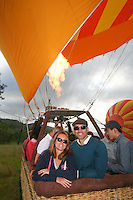 20151231 December 31 Hot Air Balloon Gold Coast