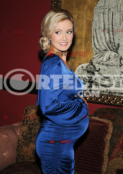 LAS VEGAS, NV - December 1: Holly Madison at the Animal Foundation Happy Anniversary Hour at the House of Blues Foundation Room on December 1, 2012 in Las Vegas, Nevada. Credit: Kabik/Starlitepics/MediaPunch Inc. /NortePhoto