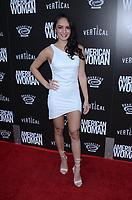 HOLLYWOOD, CA - JUNE 6: Alexis Joy at the L.A. Premiere of American Woman at the Arclight in Hollywood, California on June 5, 2019. <br /> CAP/MPI/DE<br /> ©DE//MPI/Capital Pictures