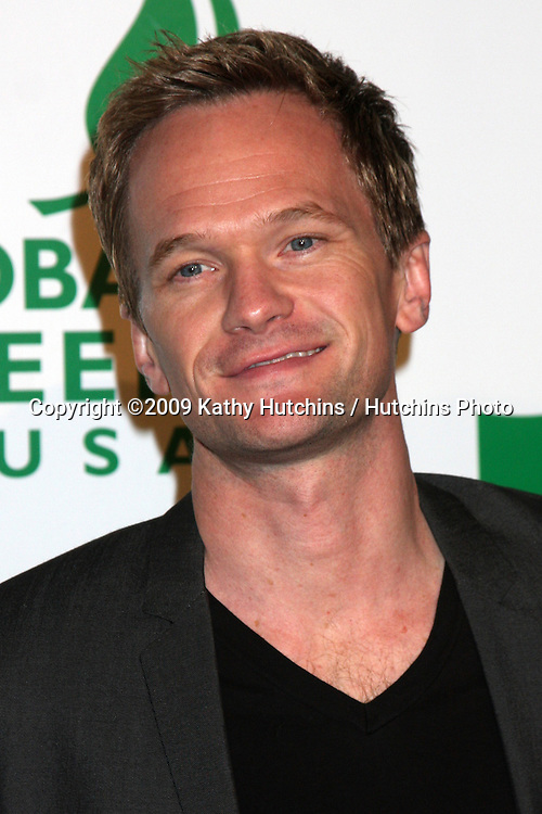 Neil Patrick Harris  arriving at the Global Green USA's 6th Annual Pre-Oscar Party  at  Avalon in.Hollywood, CA on.February 19, 2009.©2009 Kathy Hutchins / Hutchins Photo...                .