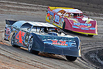 May 26, 2011; 8:00:13 PM; Wheatland, Mo., USA; The  Lucas Oil Late Model Dirt Series running the 19th Annual Dart Show-Me 100 event at the Lucas Oil Speedway.  Mandatory Credit: (thesportswire.net)