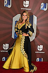 MIAMI, FL - JULY 17:  Chiquis Rivera poses in the press room at Premios Juventud 2014 Awards at BankUnited Center on July 17, 2014 in Miami, Florida. (Photo by Johnny Louis/jlnphotography.com)