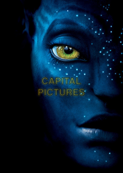 KEY POSTER ART.In Avatar.*Filmstill - Editorial Use Only*.CAP/FB.Supplied by Capital Pictures.