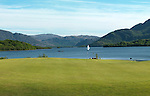 A view of the 4th green on the Killeen Course at Killarney Golf and Fishing Club home of the 3 Irish Open from July 29-Aug 1st.<br /> Picture by Don MacMonagle