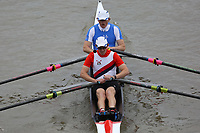 Crew: 421   Newark / Hollingworth Lake    Newark Rowing Club    Op MasD/E 2x Champ <br /> <br /> Pairs Head 2017<br /> <br /> To purchase this photo, or to see pricing information for Prints and Downloads, click the blue 'Add to Cart' button at the top-right of the page.