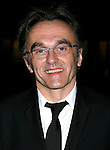 LOS ANGELES, CA. - January 31: Director Danny Boyle arrives at the 61st Annual DGA Awards at the Hyatt Regency Century Plaza on January 31, 2009 in Los Angeles, California.