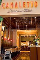 C- Canaletto Restaurant at Venetian Las Vegas, NV  2 12