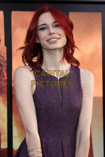 HOLLYWOOD, CA - May 08: Chloe Dykstra at the &quot;Godzilla&quot; Los Angeles Premiere, Dolby Theater, Hollywood,  May 08, 2014.  <br /> CAP/MPI/JO<br /> &copy;Janice Ogata/MediaPunch/Capital Pictures