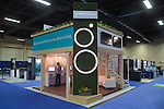 HR Convention Greenhouse SGX