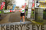 Patrick Dillane runners at the Kerry's Eye Tralee, Tralee International Marathon and Half Marathon on Saturday.