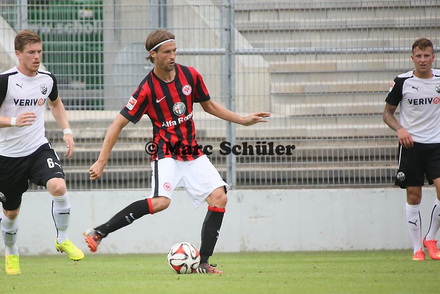 Martin Lanig (Eintracht)