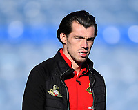 John Marquis of Doncaster Rovers during Portsmouth vs Doncaster Rovers, Sky Bet EFL League 1 Football at Fratton Park on 2nd February 2019