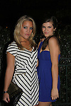 Kristen Alderson & Kelley Missal attend ABC Daytime Soap Casino Night with the Stars on October 28, 2010 at Guastavinos, New York City, New York. (Photo by Sue Coflin/Max Photos)