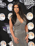 Kim Kardashian Humphries at The 2011 MTV Video Music Awards held at Nokia Theatre L.A. Live in Los Angeles, California on August 28,2011                                                                   Copyright 2011  DVS / Hollywood Press Agency