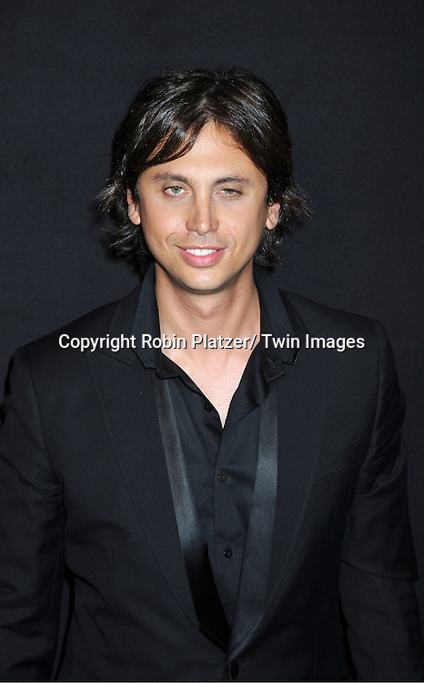 Jonathan Cheban attending the Kim Kardashian and husband Kris Humphries Welcome to New York Party on August 31, 2011 at Capitale in New York City.