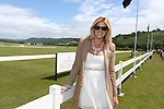Elemis Polo at the Manor<br /> Made in Chelsea star Cheska Hull<br /> 15.06.13<br /> &copy;Steve Pope