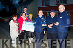 : <br /> <br /> <br /> <br /> Texting Community Aletrt was launched at Knockngoshel Village on Sunday evening Front Garda Johnny Enright (Knocknagoshel Garda), Pat Griffin (Chairperson of Texting Alert) and Sgt Paula Kelliher (Listowel) Back Geraldine Griffin,Julie Helm,Kieran McAuliffe and Josy Fallon