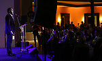 Norm Lewis performs at the 2017 Sondheim Award Gala at the Italian Embassy on March 20, 2017 in Washington, D.C..