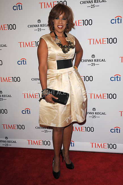WWW.ACEPIXS.COM . . . . . .April 23, 2013...New York City.... Gayle King attends TIME 100 Gala, TIME'S 100 Most Influential People In The World at Jazz at Lincoln Center on April 23, 2013 in New York City ....Please byline: KRISTIN CALLAHAN - ACEPIXS.COM.. . . . . . ..Ace Pictures, Inc: ..tel: (212) 243 8787 or (646) 769 0430..e-mail: info@acepixs.com..web: http://www.acepixs.com .