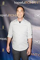 LOS ANGELES - NOV 9: Marc Oka at the special screening of Matt Zarley's 'hopefulROMANTIC' at the American Film Institute on November 9, 2014 in Los Angeles, California