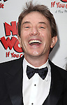 Martin Short.attending the Broadway Opening Night Performance of 'Nice Work If You Can Get it' at the Imperial Theatre on 4/24/2012 at the Imperial Theatre in New York City. © Walter McBride/WM Photography .