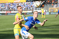 29.08.2015: SV Darmstadt 98 vs. TSG 1899 Hoffenheim