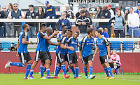 San Jose Earthquakes vs Colorado Rapids, March 6, 2015