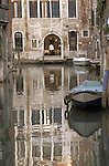 Venice Canal Restaurant
