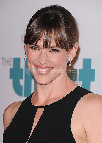 BEVERLY HILLS, CA - JUNE 24:  Jennifer Garner at the 5th Annual Thirst Gala at the Beverly Hilton Hotel on June 24, 2014 in Beverly Hills, California. PGSK/MediaPunch