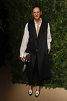 NEW YORK, NY - NOVEMBER 6: Jenna Lyons at the 14th Annual CFDA Vogue Fashion Fund Gala at Weylin in Brooklyn, New York City on November 6, 2017. <br /> CAP/MPI/JP<br /> &copy;JP/MPI/Capital Pictures