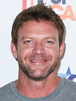 HOLLYWOOD, LOS ANGELES, CA, USA - SEPTEMBER 05: Matt Passmore arrives at the 4th Biennial Stand Up To Cancer held at Dolby Theatre on September 5, 2014 in Hollywood, Los Angeles, California, United States. (Photo by Xavier Collin/Celebrity Monitor)