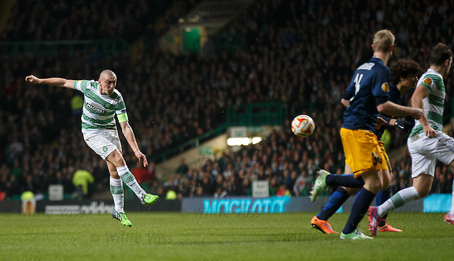 Scott Brown has a shot