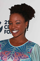 Shanola Hampton<br />