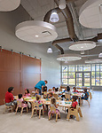Childhood League Center | M+A Architects