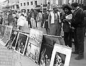 France 1991<br /> Demonstration of Kurds in French provinces <br /> France 1991<br /> Manifestation de Kurdes en province