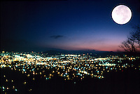 MOONRISE<br />