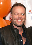 """Jason Moore attend the 'Avenue Q"""" 13th Anniversary and 3,QQQ Performance with Bar Mitzvah Party at the New World Stages on January 12, 2017 in New York City."""